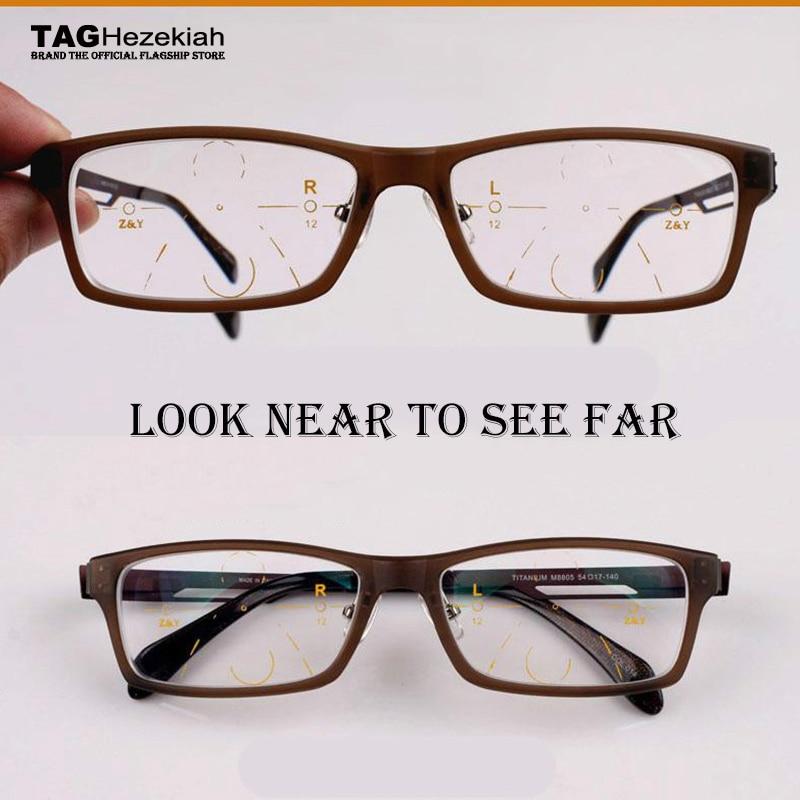 Gleitsichtglas Von Brennweite Reflektierende Asphärische Vario 60 Nähe 1 Ergänzung Multi Progressive Look Anti Sehen Der In Weit objektiv gwp5WFq