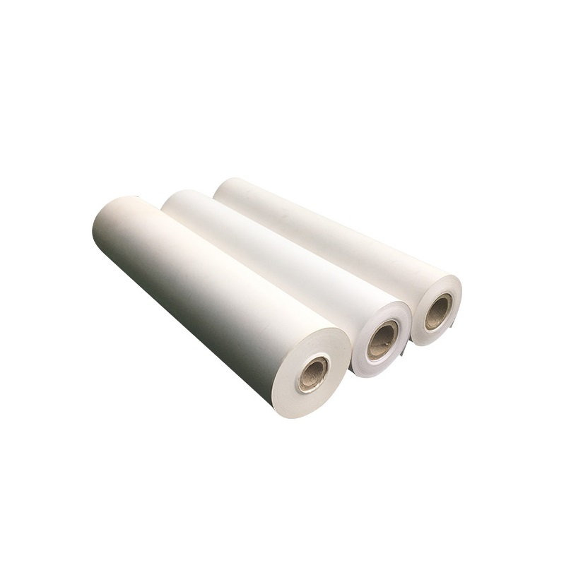 US $20 0 |High quality A4 fax paper rolls,A4 thermal paper roll for A4  protable thermal printer-in Printer Parts from Computer & Office on