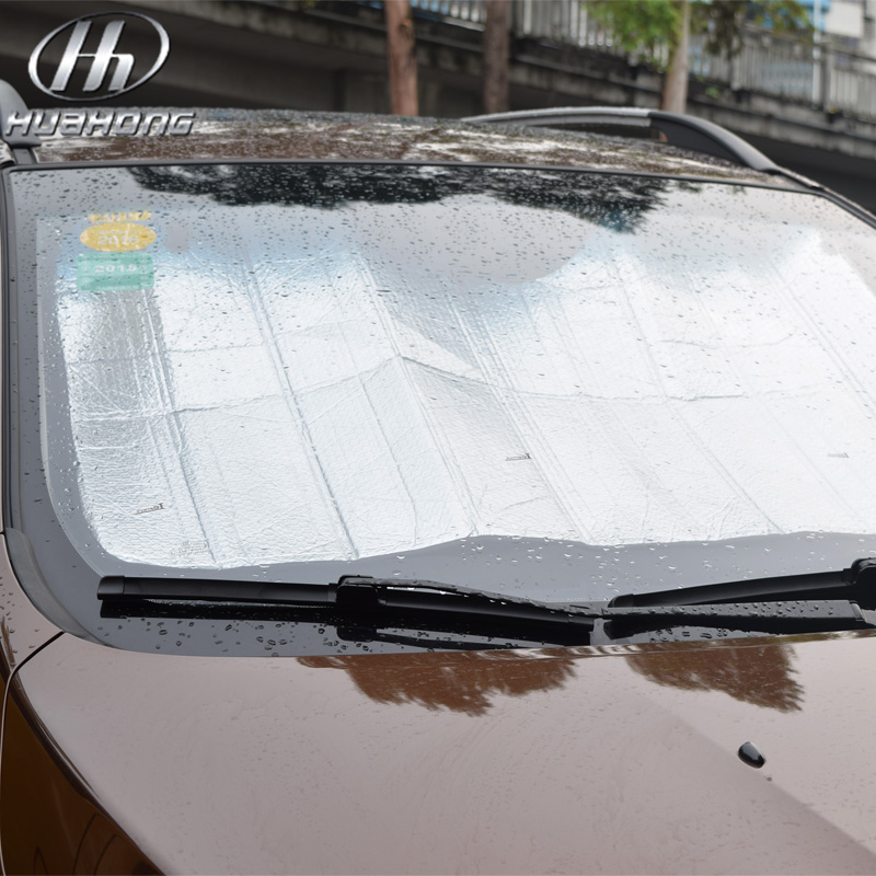 Item specifics. Window Foils Type  Front Window Solar Protection  Model  Name  foldable reflective shades 0d796dca5f0