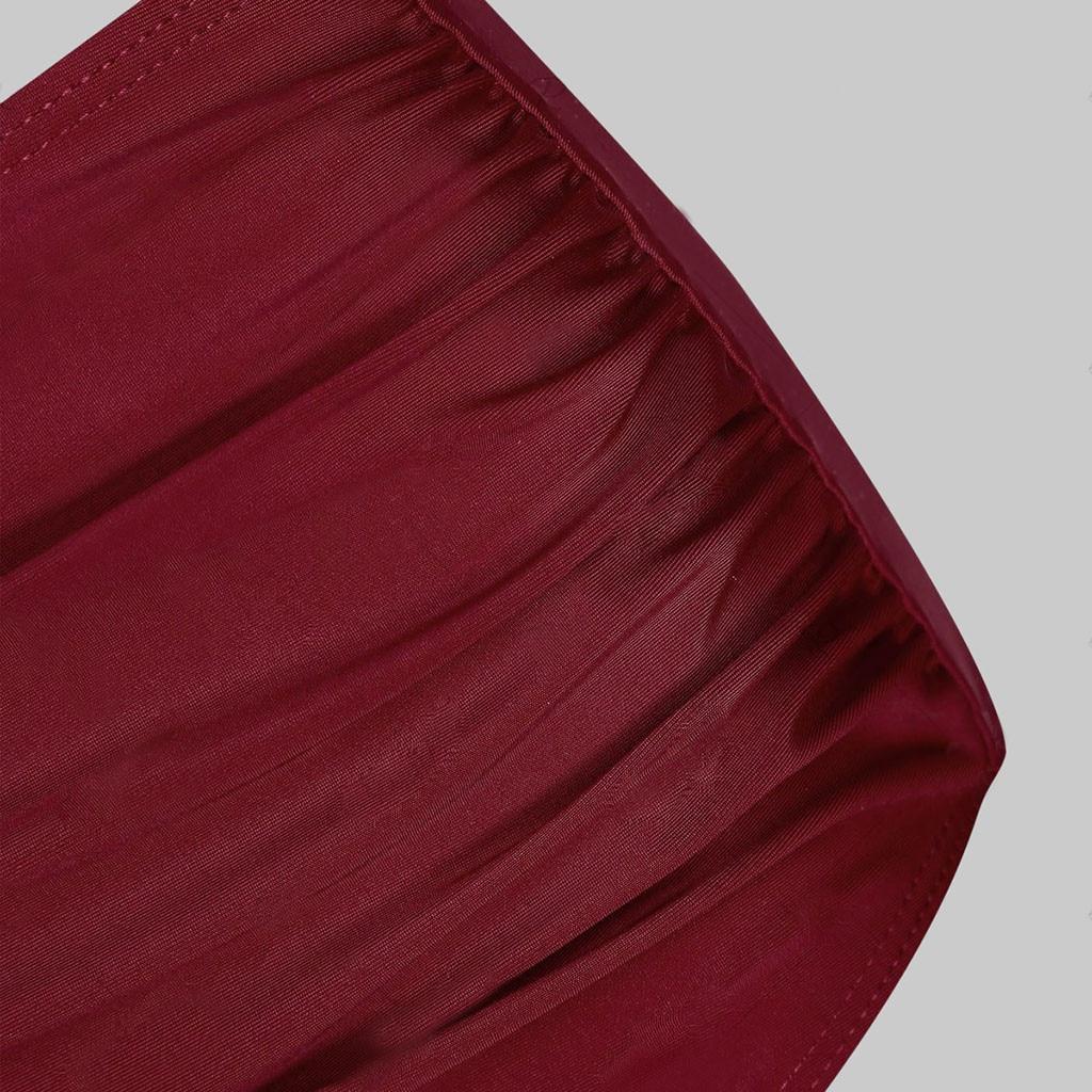 ISHOWTIENDA костюмы из двух предметов плюс размер женский купальник, танкини наборы пуш-ап купальник с высокой талией женский купальник Mayo #515