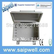 Saipwell IP66 ABS PLASTIC electric ENCLOSURE terminal type HINGE TYPE 250*170*100mm SP-WT-251710