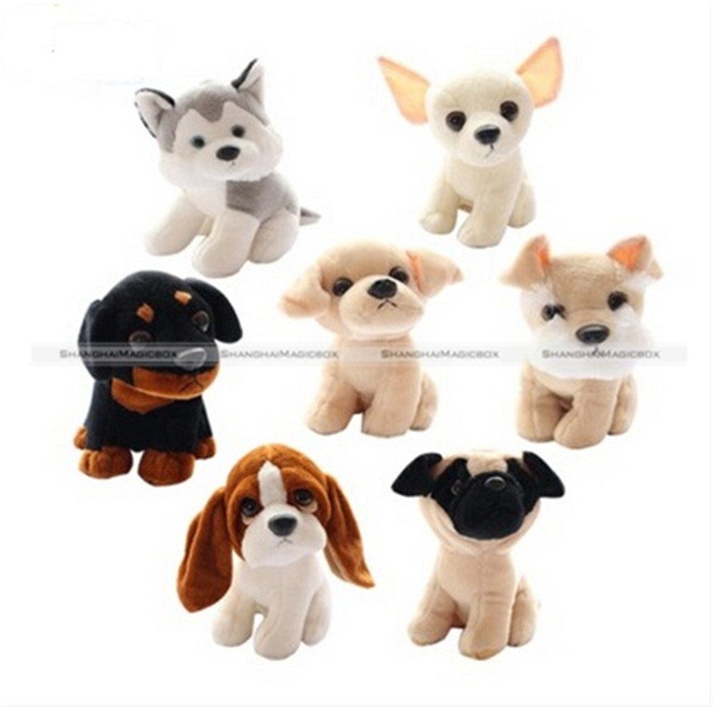 Small Toy Puppies : Aliexpress buy pc cute small labrador chihuahua pug