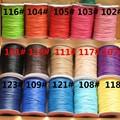 100 Yards Korean Waxed Cord String Thread 2mm