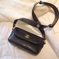 Fashion Diamond Lattice Shoulder Messenger Bags Channels Bags Women Purses and Handbags Channel Bags