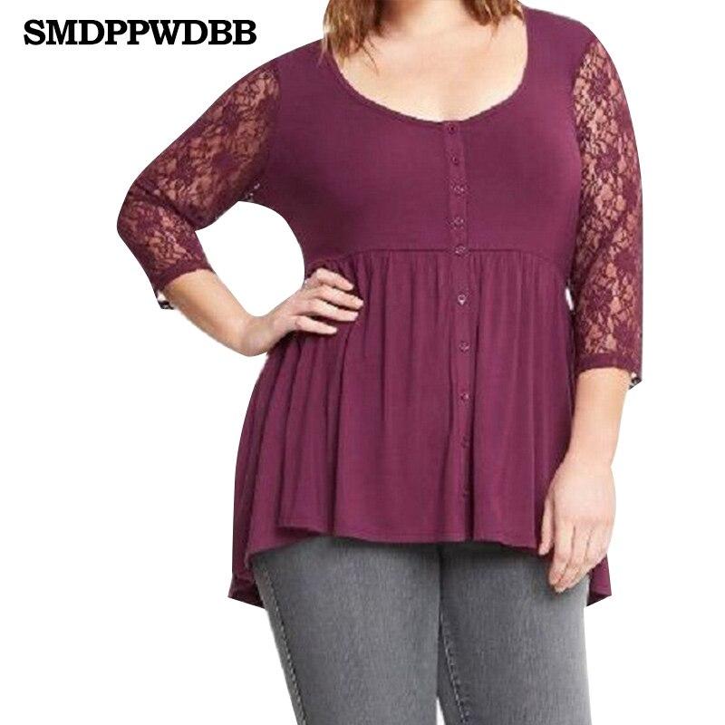 SMDPPWDBB फैशन ब्लैक ब्लू कॉटन मैटरनिटी टी-शर्ट समर शरद ऋतु 6XL टीज़ गर्भवती महिलाओं के लिए कपड़े सबसे ऊपर है