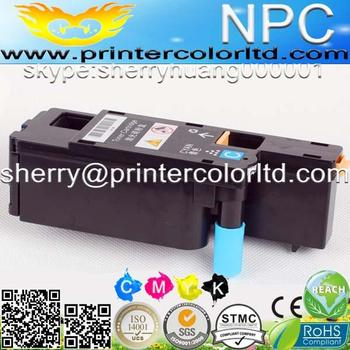 106R01634 106R01631 106R01632 106R01633 For Fuji Xerox Phaser 6010 6000 Workcentre 6015 6015V compatible new toner cartridge