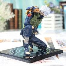 FS G.E.M. Naruto Hatake Kakashi Three Types of Expressions 15cm/6