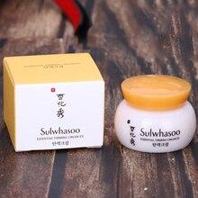 Sulwhsoo эфирный укрепляющий крем против морщин против старения лица улиточный крем Влажный питательный эластичный крем для лица корейский уход за кожей