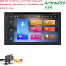 Hizpo2 Дин Android 8,0 автомобилей Радио gps без DVD стереосистема для Nissan XTRAIL Juke, Qashqai Мультимедиа Car Audio NavigationOBD2 Wifi BT