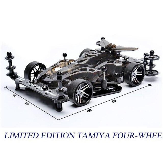 Free Shipping Sd Max Tamiya Mini Four Wheel Drive Car Model Not Embled