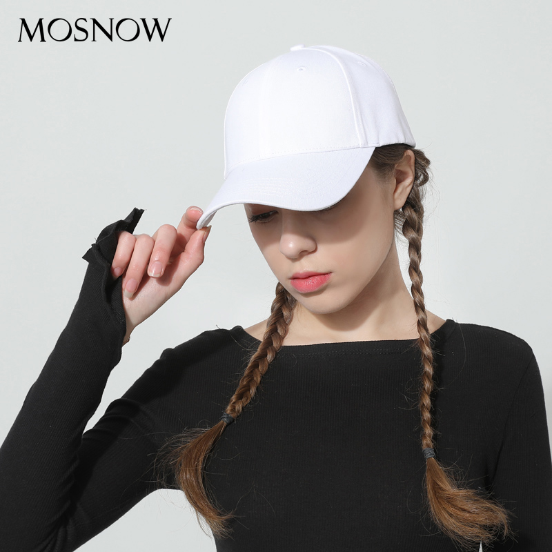 MOSNOW Cotton Men Women Baseball s