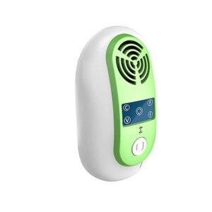 Image 1 - Artículo estrella en línea, necesidades de hogar, repelente de mosquitos multifunción electrónico, repelente de insectos, repelente, propietario de la tienda