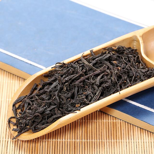 Chinese Zhengshanxiaozhong Oolong Tea Super Wuyi Shan Organic Black Tea Protect Stomach Diuretic Lapsang Souchong Tea Green Food