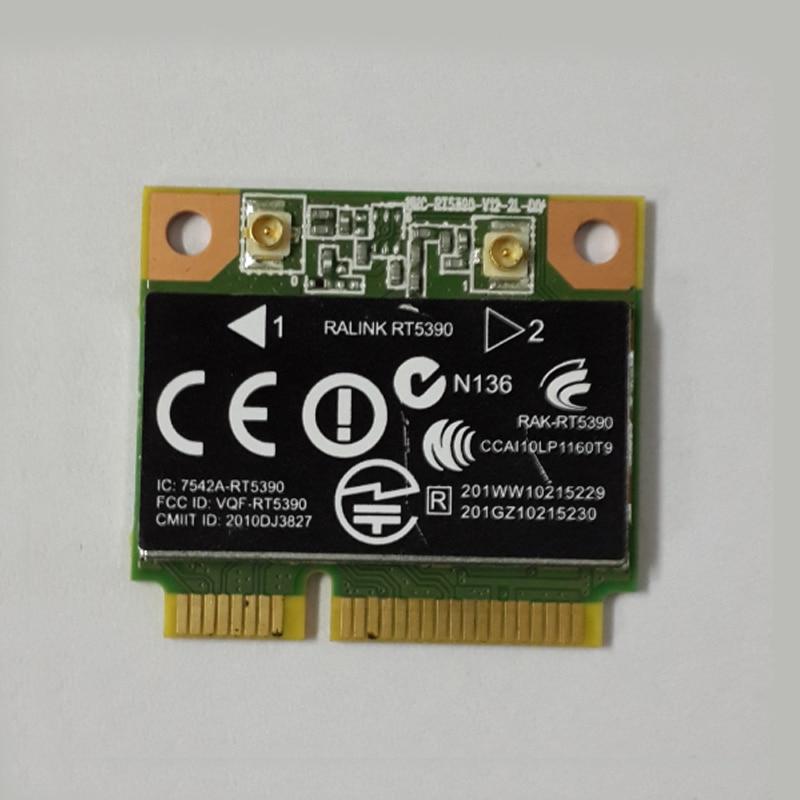 Ralink RT5390 Wifi Card For Pavilion G7 Presario CQ57 Series, SPS 630703-001