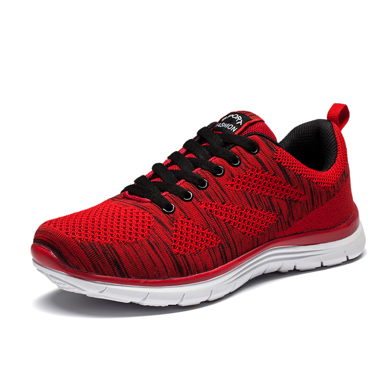 2017 TBA New Summer Sports Flyknit Racer Running Shoes For Men & Women Breathable Men'sAthletic Sneakers Krasovki zapatillas new 3 color running shoes for men breathable running shoes men sports sneakers max running sneakers for men 8038
