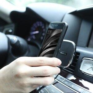 Image 5 - Nillkin Magic Case voor Xiao mi mi 6 qi draadloze Opladen Ontvanger Cover Voor Xiao mi Mi 6 mobiele telefoon shell Charger case voor mi 6