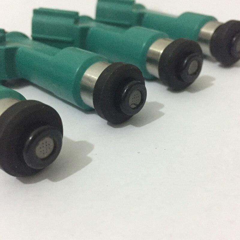 Frete grátis injetor de combustível japonês 23250-28080 - Peças auto - Foto 5