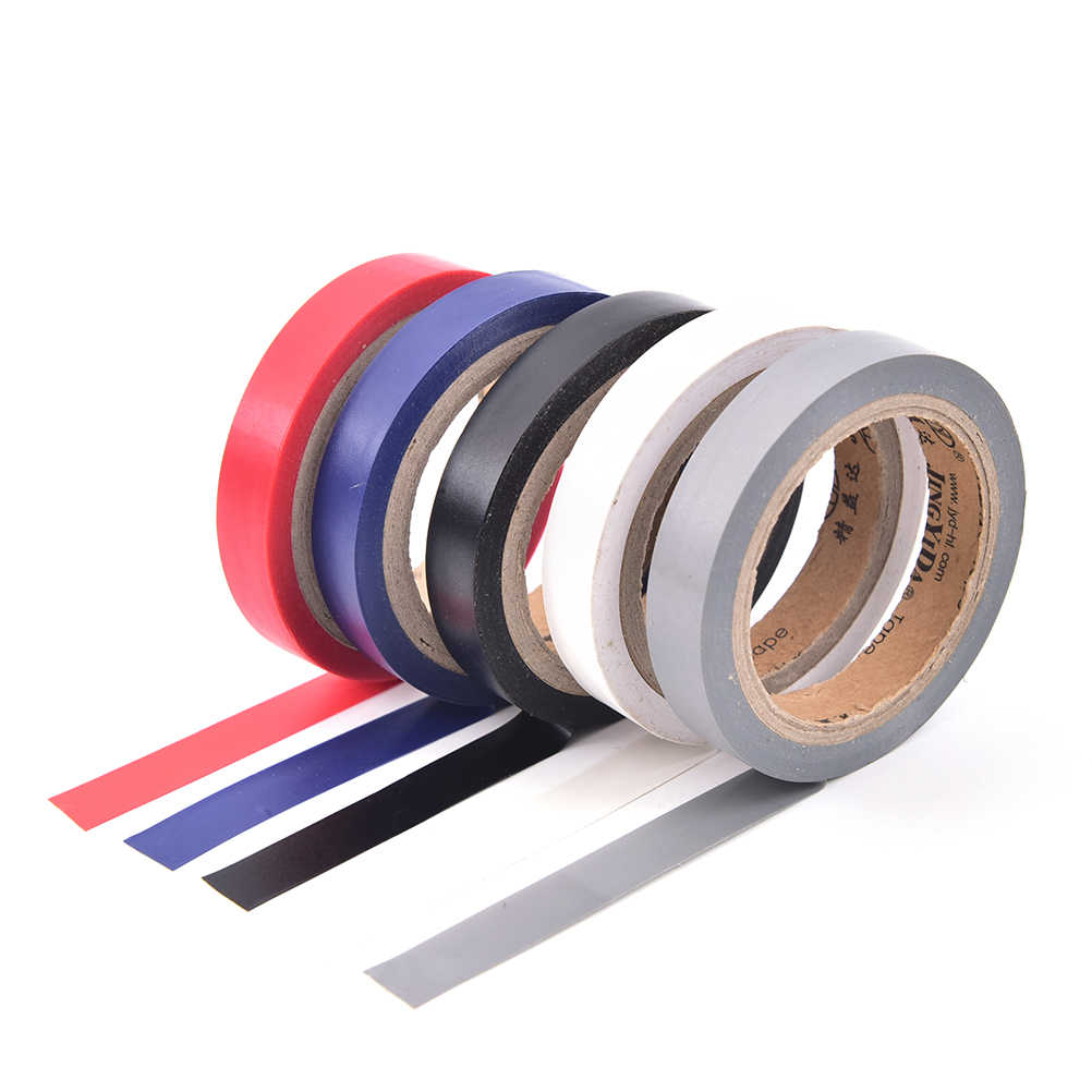 Overgrip Compound Sealing 8m*1cm Tapes Institution for Badminton Grip Sticker Tennis Squash Racket Grip Tape