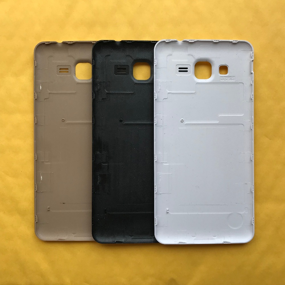 Original Phone Case Back Cover For Samsung Galaxy Grand Prime G530 G530H G530F G531 G531H G531F Housing Rear Battery Door Panel