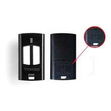 Beninca TO. GO 2WV гаражная дверь совместимый передатчик Beninca плавающий код пульт дистанционного управления батарея в комплекте 12 В 23A