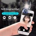 Lens Kit for iPhone 4s 5s 6 6s 7 7 Plus Self-timer artifact Fill Light Fish eye Universal for Multi Cellphone for Samsung