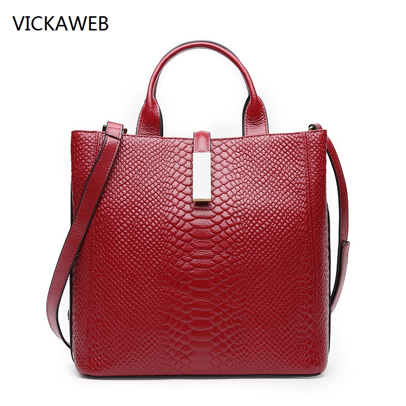 2017 new genuine leather women handbags real leather ladies shoulder bags famous brand woman handbag genuine leather bags new women leather handbags for ladies famous hot sell brand shoulder