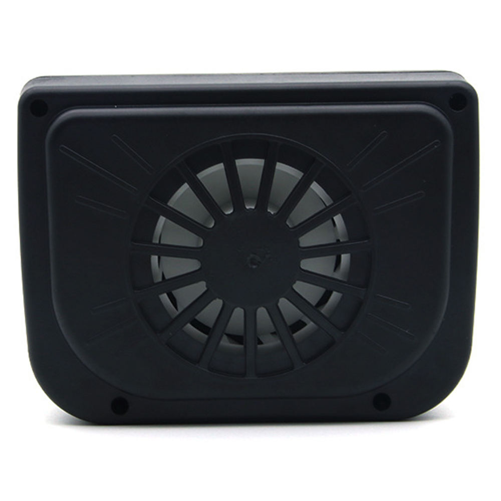 Вентилятор радиатора на солнечной энергии для автомобиля, охлаждающий вентилятор для автомобиля, охлаждающий вентилятор для автомобиля