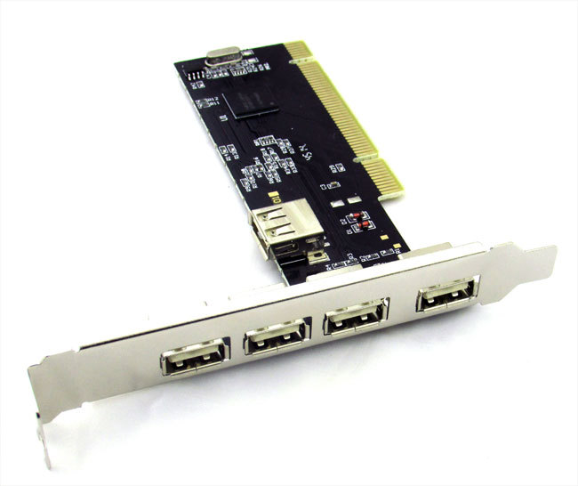 Amazon. Com: sedna pci express usb 3. 0 4 port adapter (4e) nec.
