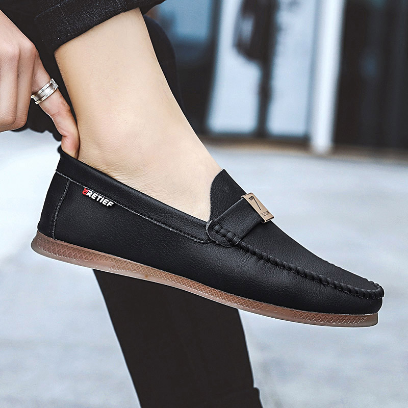 Men Shoes outdoor Casual Luxury Brand Italian flats Men Loafers Genuine Leather Shoes Soft Moccasins Breathable Slip on Shoes k3Men Shoes outdoor Casual Luxury Brand Italian flats Men Loafers Genuine Leather Shoes Soft Moccasins Breathable Slip on Shoes k3
