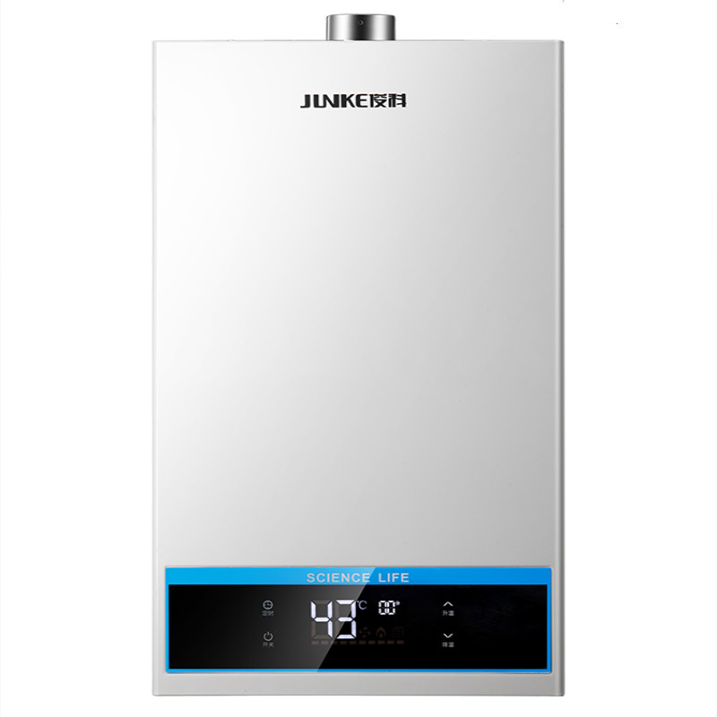 JSQ24-A Constant Wall-mounted Natural Gas Water Heater Household 8-16L Liquefied Gas Tankless Instant Hot Water Heater