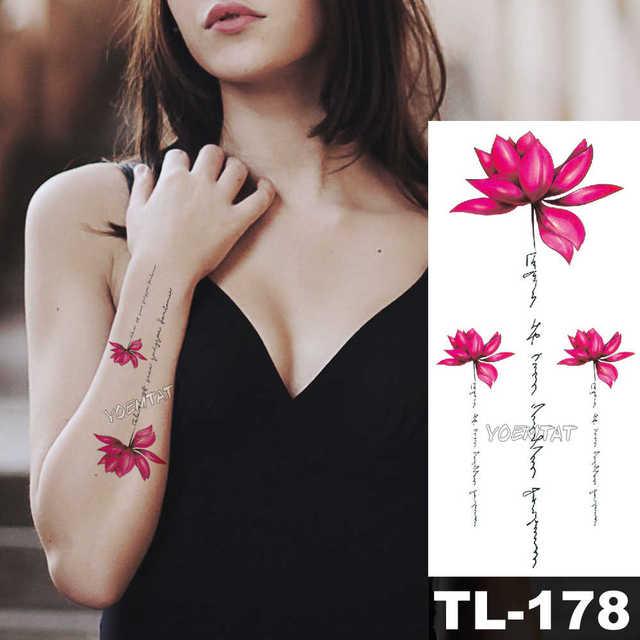 Tattoo intim drachen 101 besten
