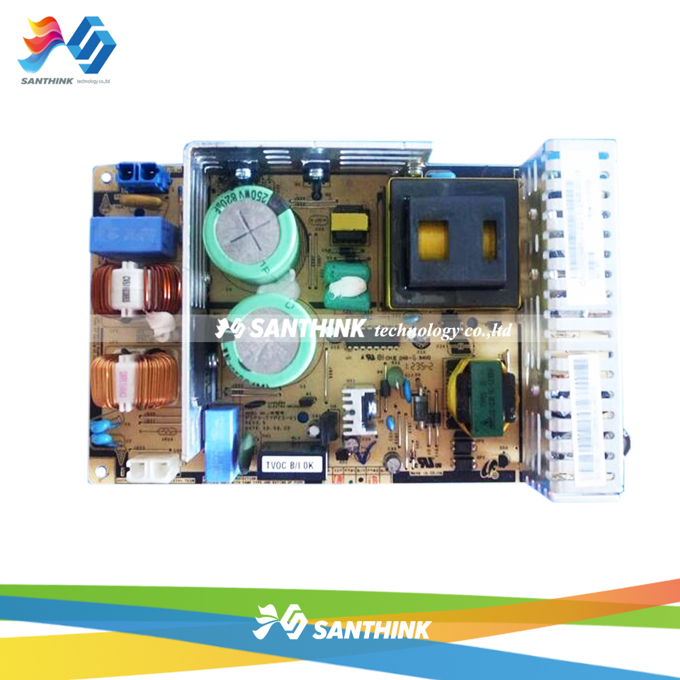 Printer Power Board For Samsung ML-5510ND ML-6510ND ML 5510ND 5510 6510 6510ND Power Supply Board On Sale printer power supply board for samsung scx 7420 scx4720 4720 power board free shipping on sale