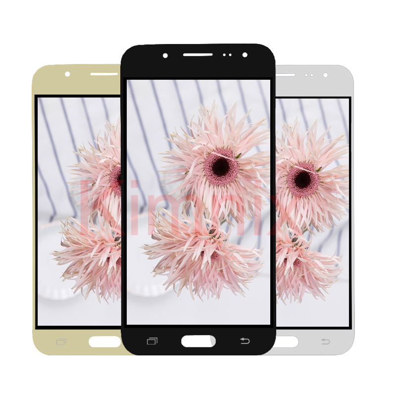 J5 LCD For Samsung J5 2015 <font><b>Display</b></font> <font><b>J500</b></font> LCD Touch Screen Digitizer For <font><b>Display</b></font> Samsung Galaxy J5 2015 J500F J500G J500Y J500M image