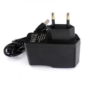 FZQWEG 50 шт. Новинка Высокое качество ЕС 9 В AC/DC адаптер питания штепсельная Вилка для консоли SUPER NINTENDO SNES