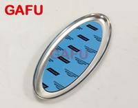 High Quality 14 5x5 7cm Rear Emblem Badge Mark Logo Suitable For FORD FOCUS 2 2008