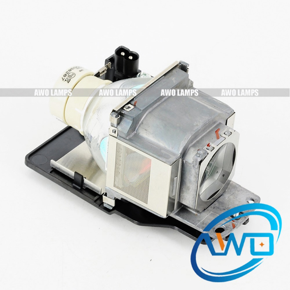 AWO LMP-D213 Original Projector Lamp with UHP Bulb inside for SONY VPL DW120/VPL DW125/VPL DW126/VPL DX100/VPL DX120/VPL DX125 replacement high brightness projector lamp for vpl dw125 dx145 dx125dw120