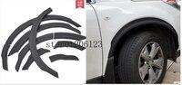 Auto Wheel Arch Trim For Subaru Forester 2013 2017 10PCS