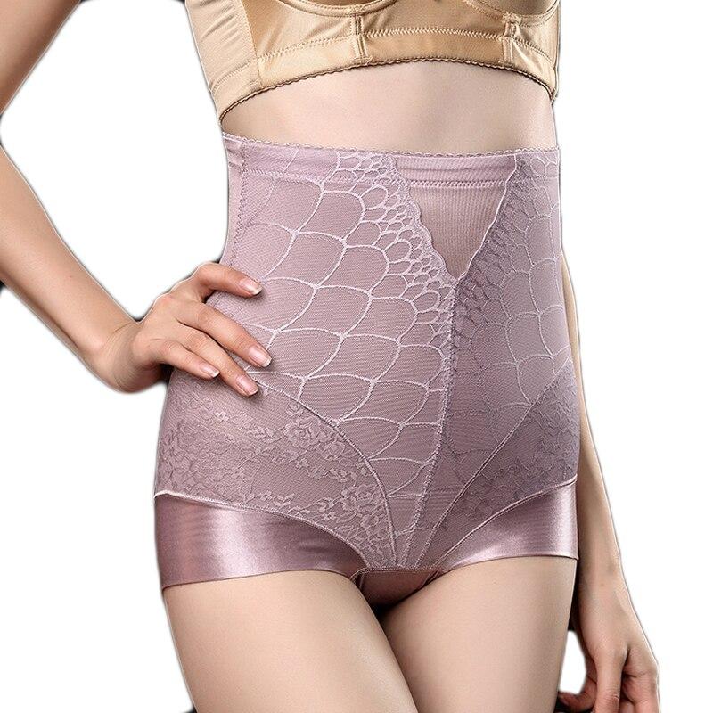 RQ Maternity Women Postpartum Belt underwear plus size Lose Weight Thin Body Women Abdomen Trousers Pants Underwear SF25