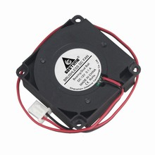 Gdstime 40mm x 10mm DC 12V 3D Printer Blower Fan