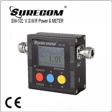 wr 125-520 vs mhzメーターで周波数カウンタ&パワーメーター409ショップ製品