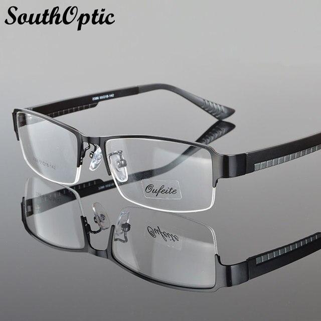 2016 новый Morden из нержавеющей стали отлично очки мужчины 2386 рецепта оптически рамки модные очки стильные очки