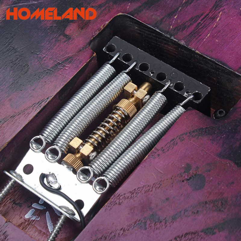 Guitar Parts Accessories Guitar Tremolo System Spring Stabilizer Trem Setter For FD WK IB Electric Guitar Bridge dropshipping