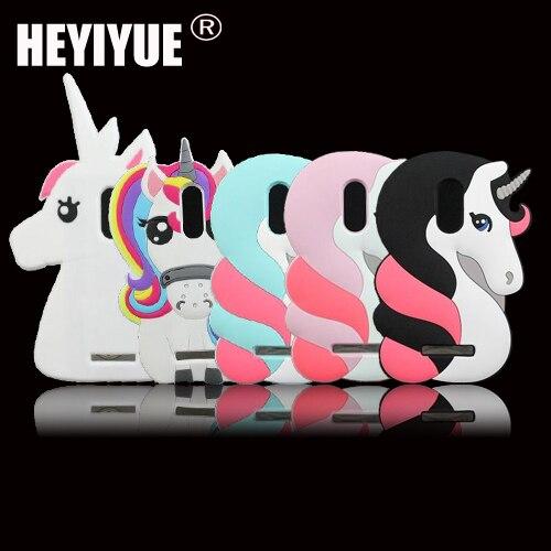 Big Unicorn Case For Redmi Note 4