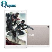 8 дюймов телефонный звонок LTE планшетный ПК Asus ZenPad 8.0 Z380KNL Android 6.0 Qualcomm MSM8916 Quad Core 3 ГБ Оперативная память 32 ГБ Встроенная память IPS 1280*800