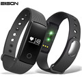 ID107 Smart Band Heart Rate Monitor Fitness Watch Smart Bracelet Monitor Cardiaco Watch for Android iphone 5 6 6s pk miband 2