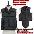NEW Giubbotto Antiproiettile Esercito Inglese Osprey vestito Militare Camiseta Blindada Nivel Iii-a Antibalas Kevlar body armor