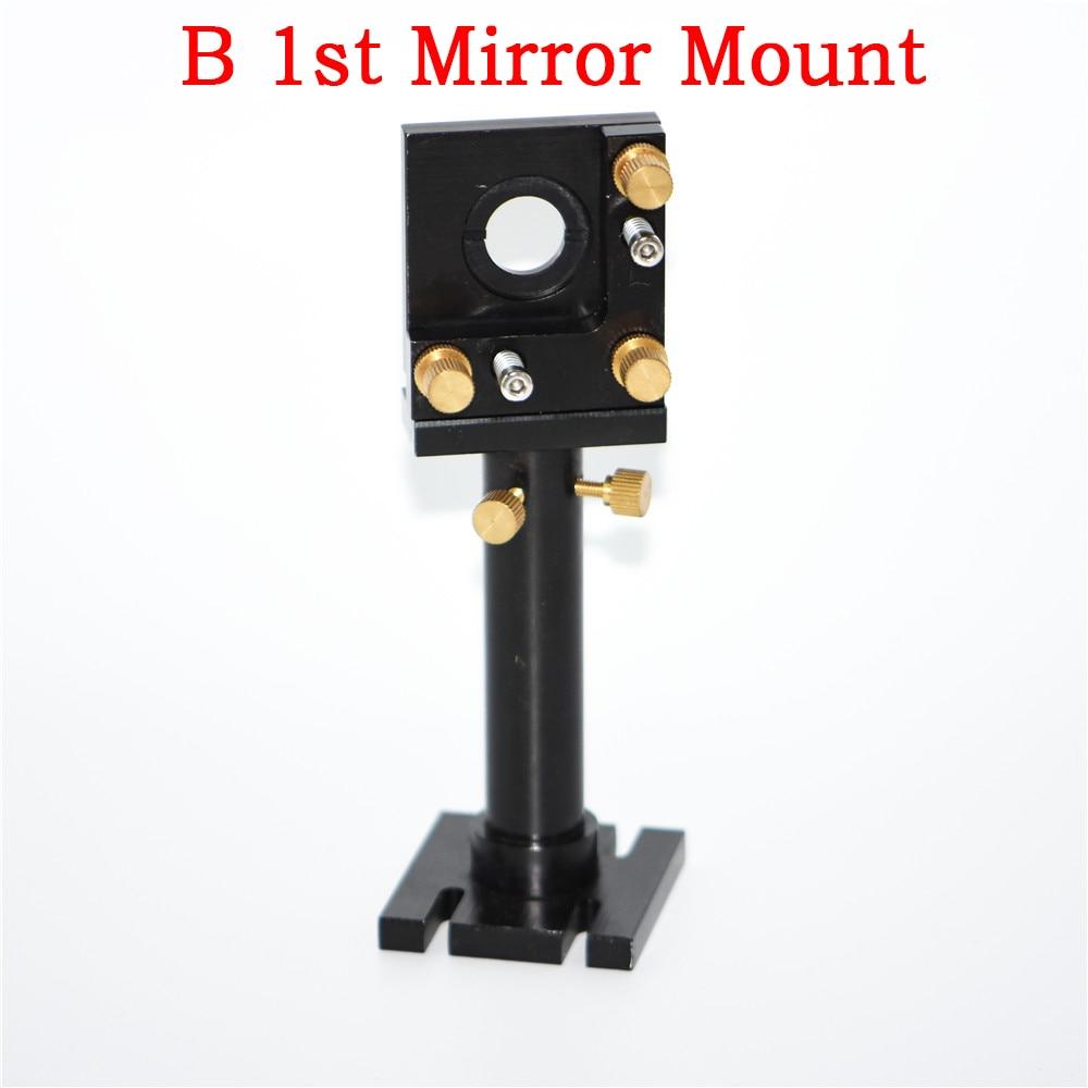 B 1st Mirror Mount