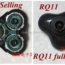 RQ11 полной замены головки бритвы лезвие для Бритва Philips RQ1180 RQ1180X RQ1180A RQ1175 RQ1175CC RQ1190 RQ1190X RQ1195 RQ1160CC HQ8