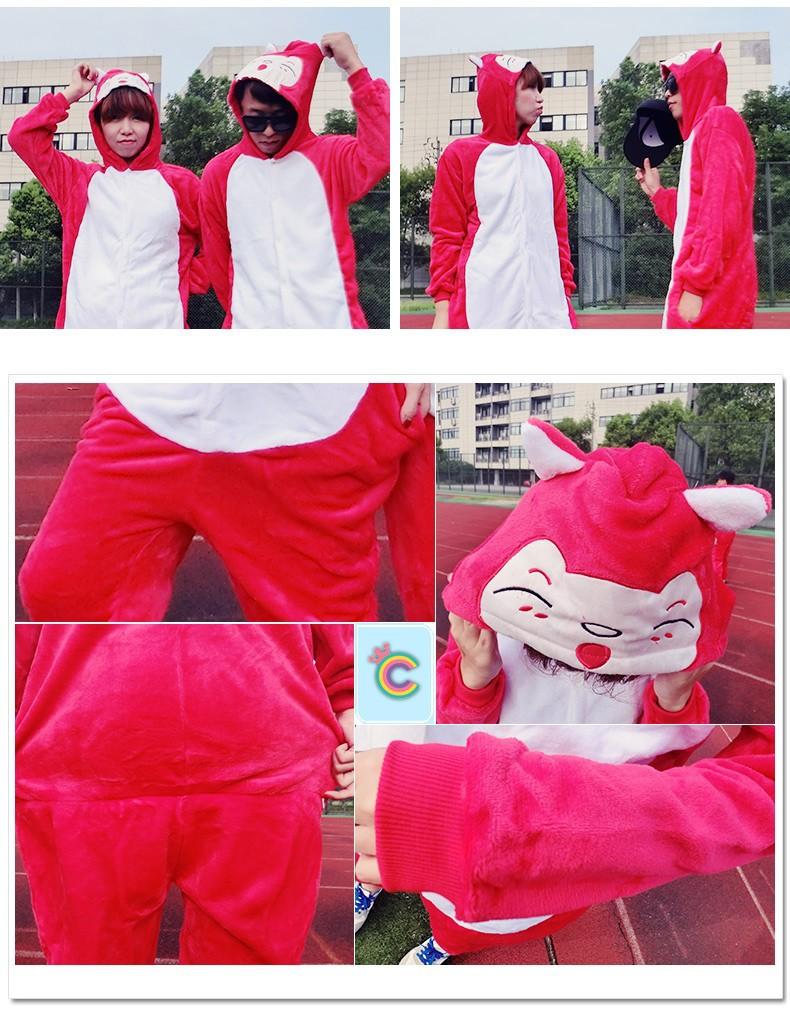 ватки взрослых мультфильм животных пижама цельный ну вечеринку косплей стежка пикачу / динозавра сон возглавляет бесплатная доставка ночной рубашке