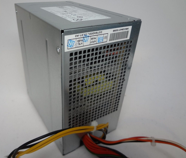 H275AM-00 CF5W6 0CF5W6 275W Power Supply well tested working three months warranty